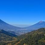 los-volcanes-la-antigua-guatemala