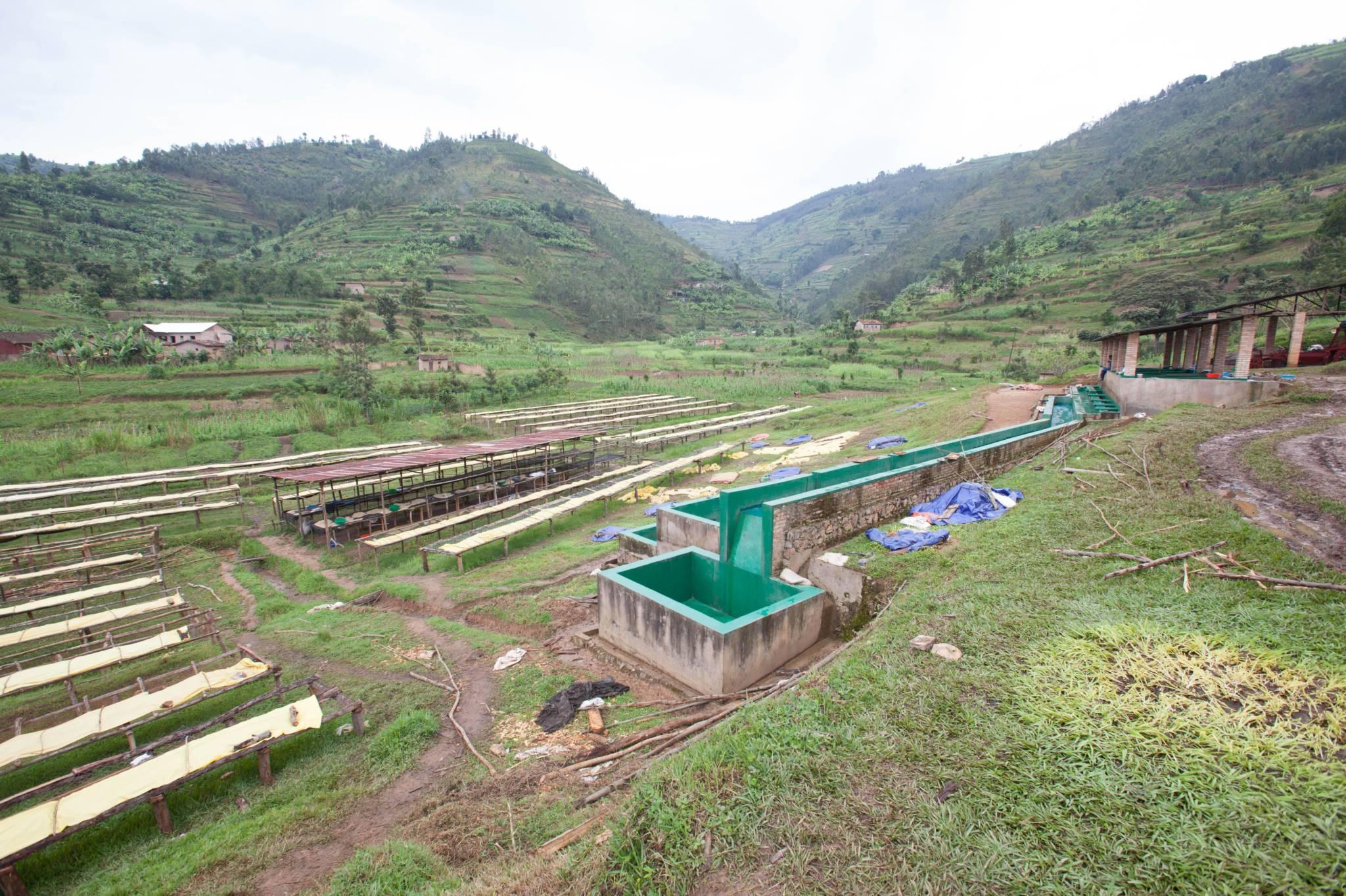 Bushoki PB – Руанда