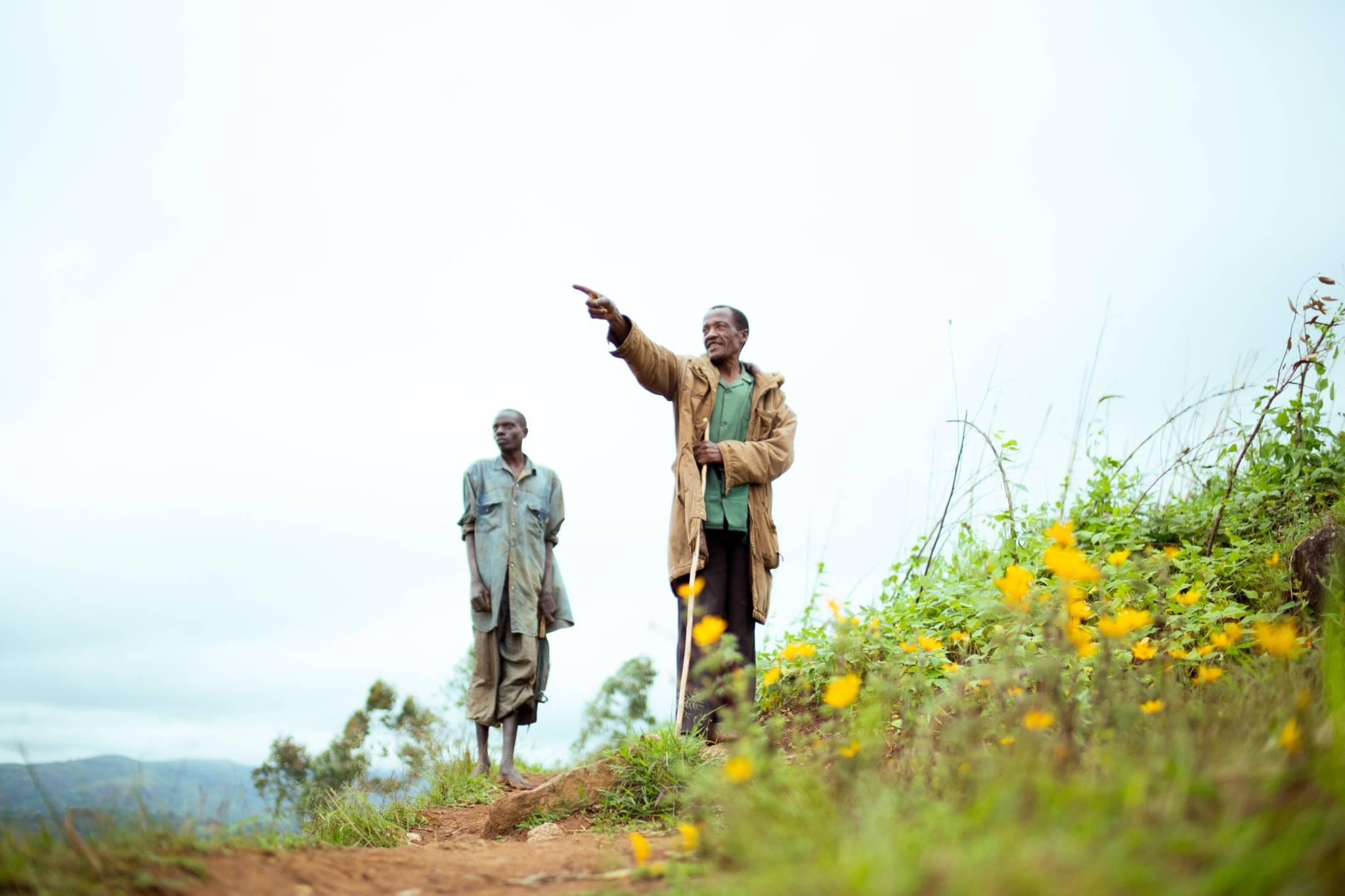 Gishubi – Бурунді