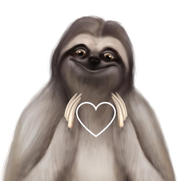 sloth-4